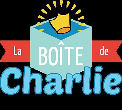 La boîte de Charlie – Devenir bilingue est un jeu d'enfants